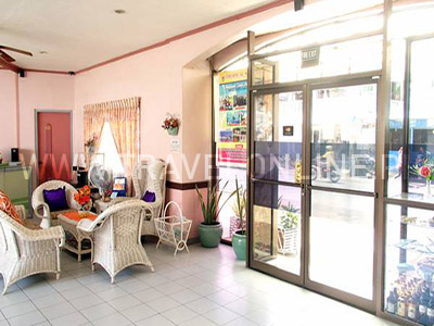 Tropical Sun Inn Images Palawan Videos