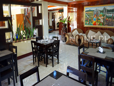 Vest Grand Suites PROMO A: NO AIRFARE WITH FREE COUNTRYSIDE TOUR bohol Packages