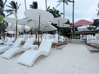 White House Boracay - Beach Front PROMO C: KALIBO AIRFARE ALL-IN WITH 6 FREEBIES boracay Packages