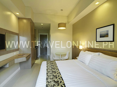 Zerenity Hotel And Suites PROMO Images Cebu Videos